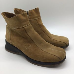 La Canadienne Leather Boots Size 8 Canada
